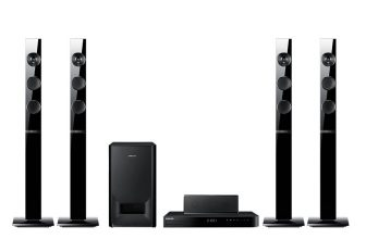 Sistem Home Cinema 5.1 Samsung HT-J5150