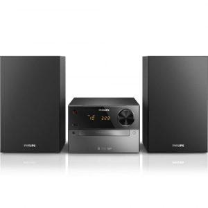 Microsistem audio Philips BTM2310-12