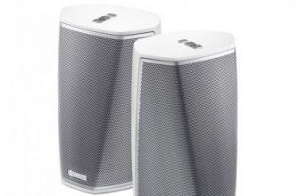 Pachet boxe wireless Denon 2 x HEOS 1