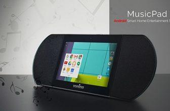 Minisistem Audio Vonino MusicPad H1