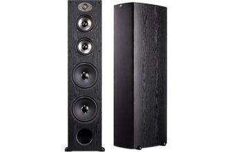 Pereche Boxe pasive de podea Polk Audio TSX550T, 300W RMS