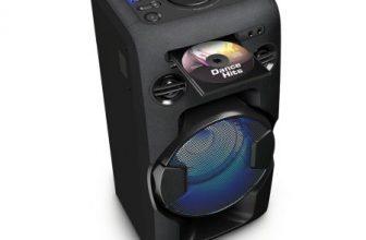Sistem audio Sony MHCV11