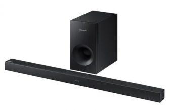 Soundbar Samsung HW-K360/EN, 130W