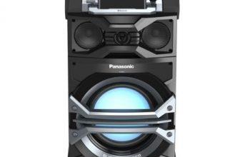 Sistem audio Panasonic SC-CMAX5E-K, 1000W