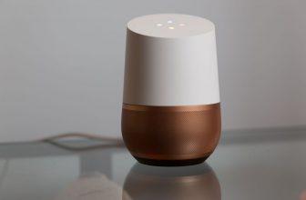 Boxa Google Home