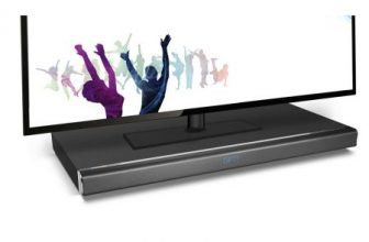 Soundbase Blaupunkt SB200BT, 2.1, Bluetooth, 80W