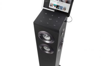 Sistem Audio Energy Tower 8