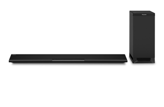 Soundbar Panasonic SC-HTB685 EGK, 3.1, 350W