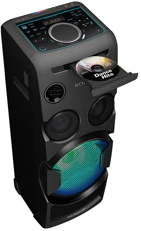 Sony Mhcv50d Sistem Audio Pret Redus Review Pareri Clienti