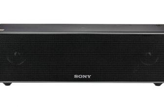Boxa portabila Sony SRSZR7B