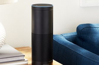 Boxa portabila Amazon Echo