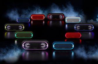 Boxa portabila Sony SRSXB20L