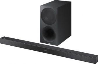 Soundbar Samsung HW-M450/EN, 320 W