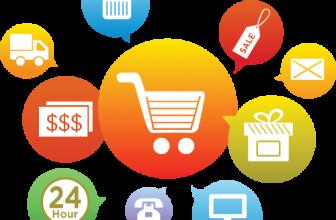 Analiza comertului online din Romania