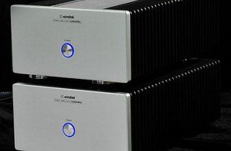 AMPLIFICATOR DE PUTERE XINDAK XA-8800MNU MONOBLOCK