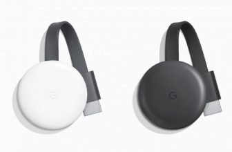 Noul Chromecast adauga streaming la 1080p/60fps  si multi-room audio
