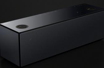 Boxa portabila Sony Hi-Res SRS-X99 | Review, Pret si Pareri